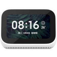 Умная колонка XIAOMI XiaoAI Touch Screen White (QBH4134CN)