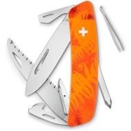 Швейцарский нож SWIZA C06 Orange Fern (KNI.0060.2060)