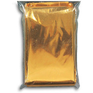 Рятувальна термоковдр TATONKA Rettungsdecke Gold (2985.028)
