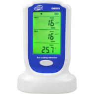 Анализатор качества воздуха BENETECH GM8803