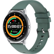 Смарт-часы XIAOMI IMILAB KW66 Silver/Green