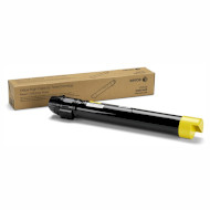 Тонер-картридж XEROX 106R01445 Yellow