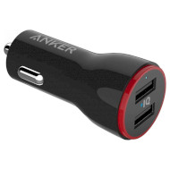 Автомобильное зарядное устройство ANKER PowerDrive 2