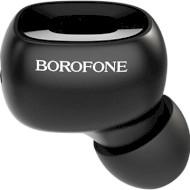 Bluetooth гарнитура BOROFONE BC28 Shiny Sound Mini Wireless Headset Black