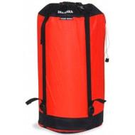 Компрессионный мешок TATONKA Tight Bag M Red 18л (3023.068)