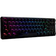 Клавиатура HATOR Skyfall HEX Black (HTK-665)