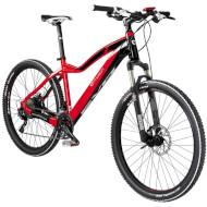 Электровелосипед BH Evo 27.5 Lite Red L
