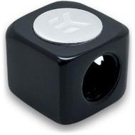 Розгалужувач EKWB EK-AF T-Splitter 3F G1/4 - Black (3831109847107)