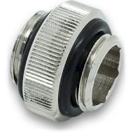 Фітінг EKWB EK-AF Extender 6mm M-M G1/4 - Nickel (3831109846278)