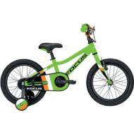 "Велосипед детский FOCUS Raven Rookie 16"" Green"