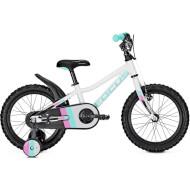"""Велосипед детский FOCUS Raven Rookie 16"""" White"""