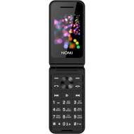 Мобильный телефон NOMI i2420 Black (711747)