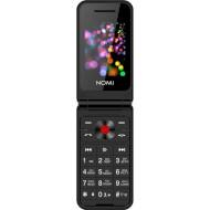 Мобильный телефон NOMI i2420 Red (711748)