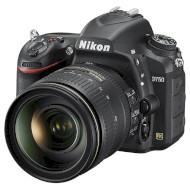 Фотоаппарат NIKON D750 Kit 24-120 mm f/4G ED AF-S VR