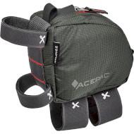 Сумка в раму ACEPAC Tube Bag Nylon Black (C 133005)