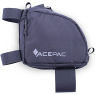 Сумка в раму ACEPAC Tube Bag Nylon Gray (C 133029)