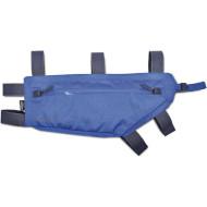 Сумка в раму ACEPAC Zip Frame Bag L Blue (C 1053.BLU)