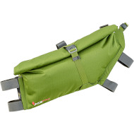 Сумка на раму ACEPAC Roll Frame Bag L Green (C 1063.GRN)
