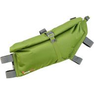 Сумка на раму ACEPAC Roll Frame Bag M Green (C 1062.GRN)