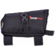 Сумка на раму ACEPAC Roll Fuel Bag M Black (C 1082.BLK)