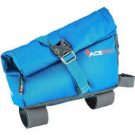 Сумка на раму ACEPAC Roll Fuel Bag M Blue (C 1082.BLU)