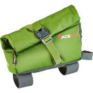 Сумка на раму ACEPAC Roll Fuel Bag M Green (C 1082.GRN)