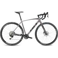 "Велосипед гравийный BH Gravel X 1.0 Gray S 28"" (2020) (LC100.G37-S)"
