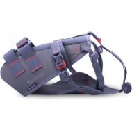 Подвесная система для подседельной сумки ACEPAC Saddle Harness Nylon Gray (125024)
