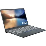 Ноутбук MSI Prestige 14 Evo A11M Carbon Gray (PS14A11M-408XUA)