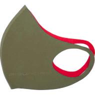 Защитная маска PIQUADRO Re-Usable Washable Face Mask Green L (AC5486RS-VE2-L)