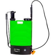 Опрыскиватель аккумуляторный GARTNER GBS-16/12 MP 16л