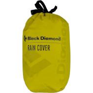 Чохол для рюкзака BLACK DIAMOND Raincover L Sulfur
