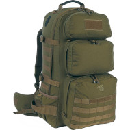 Тактичний рюкзак TASMANIAN TIGER Trooper Pack Olive Drab (7705.331)