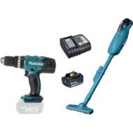 Набір електроінструментів MAKITA DLX2056