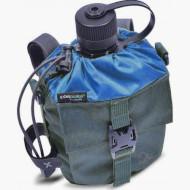 Сумка для фляги ACEPAC Flask Bag Blue (115315)