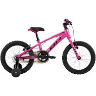 """Велосипед детский BH Expert Junior 16"""" 2020 Pink M"""