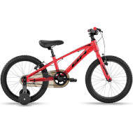 "Велосипед детский BH Expert Junior 18"" 2020 Red M"