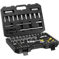 Набор инструментов автомобильный STANLEY STMT82831-1 72пр