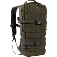 Тактичний рюкзак TASMANIAN TIGER Essential Pack MKII Olive Drab (7594.331)