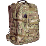 Тактичний рюкзак TASMANIAN TIGER Mission Pack MultiCam (7836.394)