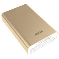 Портативное зарядное устройство ASUS ZenPower Gold (EU/10050mAh)