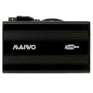 "Внешний карман MAIWO K2501A-U2S Black 2.5"" USB"