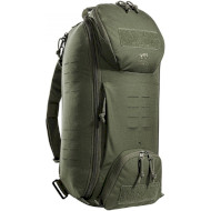 Тактичний рюкзак-слінг TASMANIAN TIGER Modular Sling Pack 20 Olive Drab (7174.331)
