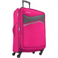 Чемодан TRAVELITE Wave Pink 97л (TL087449-17)