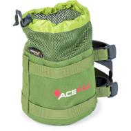 Сумка на вилку ACEPAC Minima Pot Bag Green (112239)