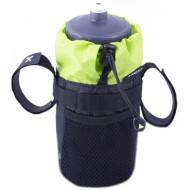 Сумка для фляги ACEPAC Bike Bottle Bag Nylon Black (131001)