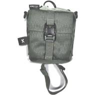 Сумка для фляги ACEPAC Flask Bag Gray (115322)