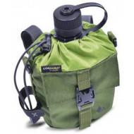 Сумка для фляги ACEPAC Flask Bag Green (115339)