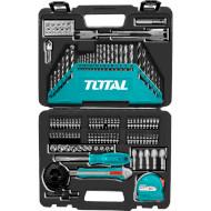 Набор инструментов TOTAL THKTAC011182 118пр