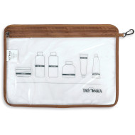 Косметичка TATONKA Zip Flight Bag A4 Transparent (3136.325)